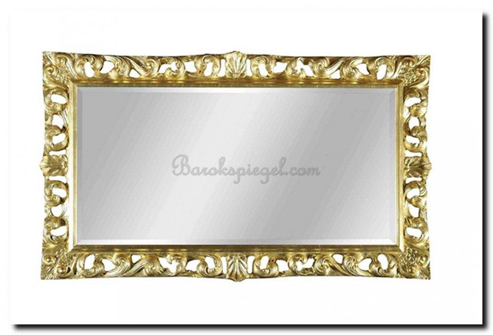 Barok spiegel Lauretta   barokspiegel com