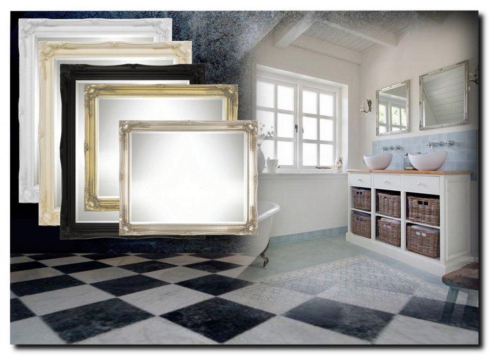 Gouden Barok Spiegel : Engelse spiegels klassiek sierlijk en stijlvol barokspiegel
