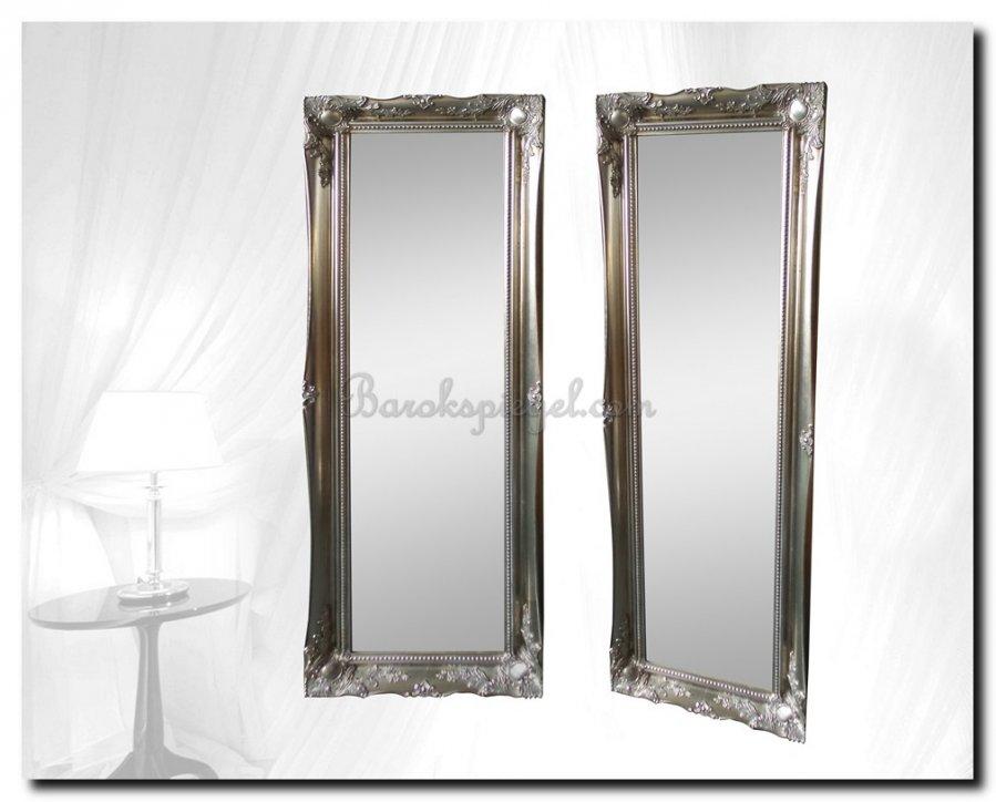 Facet Geslepen Spiegel : Spiegel ethan buitenmaat 46x165cm barokspiegel