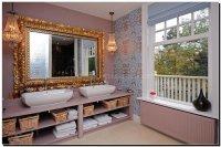 20x binnenkijken bij prachtige badkamers met de mooiste spiegels