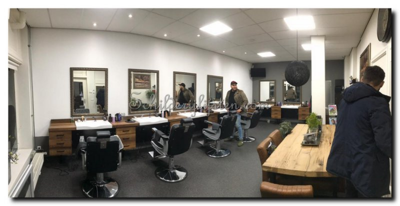 barbershop-herenkapper-cesare-wageningen