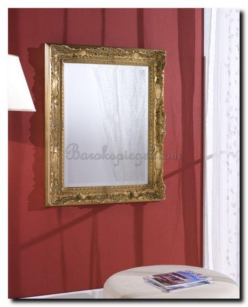 Wat hang ik aan mijn muur 10 tips voor de juiste kleur spiegel barok of modern - Lijst van warme kleuren ...