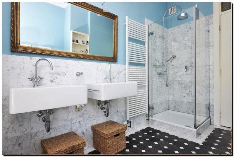 Badkamer anders