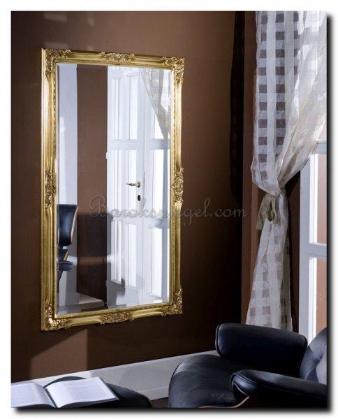 Wat hang ik aan mijn muur 10 tips voor de juiste kleur spiegel barok of modern - Lounge warme kleur ...