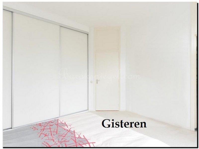 spiegel metamorfose slaapkamer