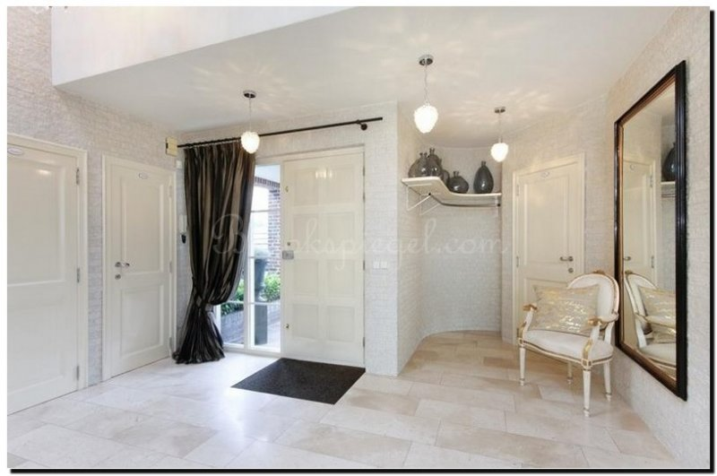 20 spiegel inrichting tips voor uw gang hal of entree - Hal ingang design huis ...
