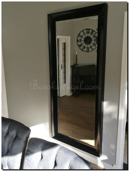 spiegels in woonkamer barokspiegel. Black Bedroom Furniture Sets. Home Design Ideas