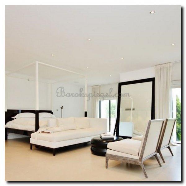 Een spiegel voor uw slaapkamer - barokspiegelcom