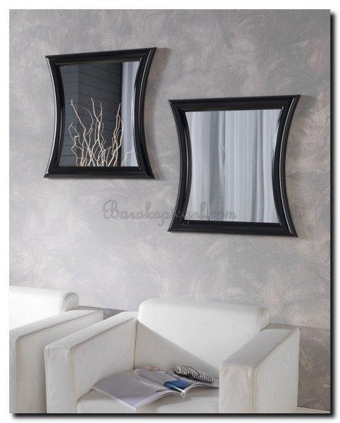 Tips en inspiratie voor een spiegel boven of naast de bank for Spiegel boven dressoir