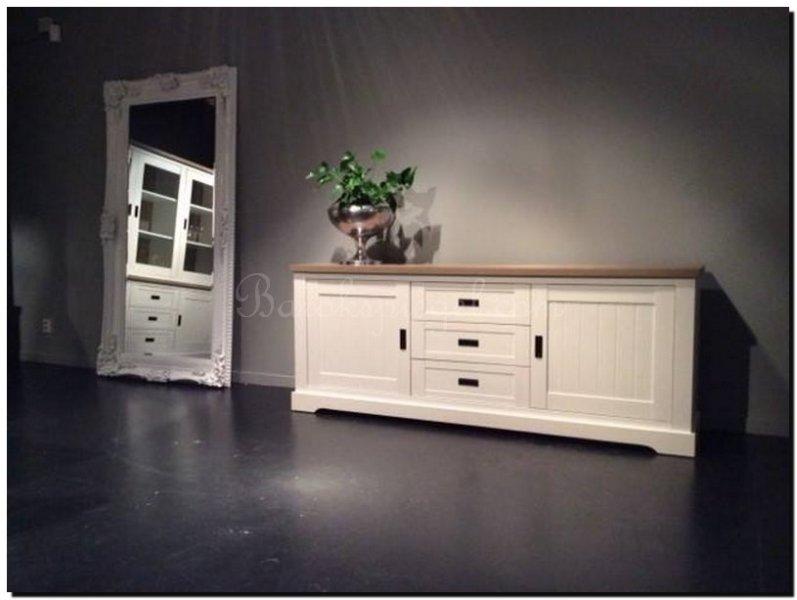 Dressoir spiegel, bekijk onze decoratie tips met veel sfeer foto u0026#39;s   barokspiegel com