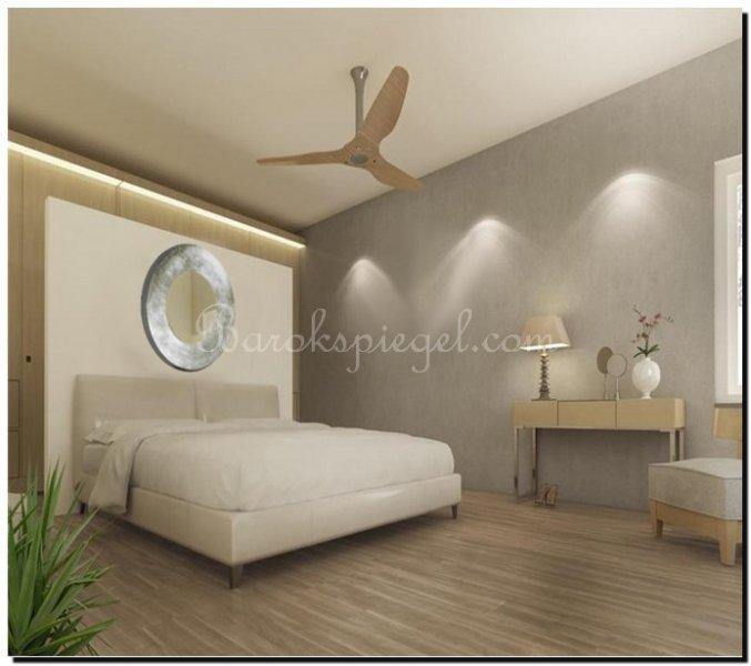 een spiegel voor uw slaapkamer barokspiegel. Black Bedroom Furniture Sets. Home Design Ideas