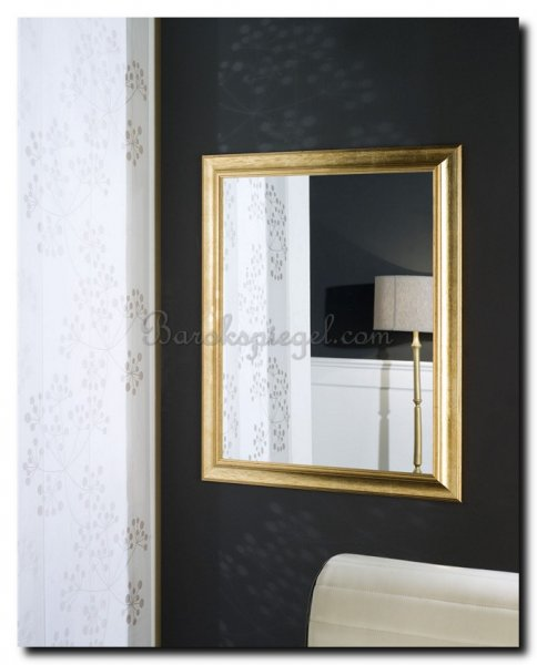 Moderne spiegel sonia barokspiegel for Moderne spiegel