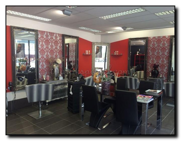 Grote Spiegels Goedkoop : Spiegels voor uw kapsalon hairstudio of beautysalon barokspiegel