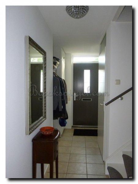 Spiegel in uw hal gang of entree barokspiegelcom for Spiegel in spiegel