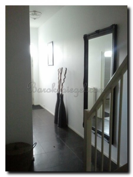 spiegel rico buitenmaat 104x204cm. Black Bedroom Furniture Sets. Home Design Ideas