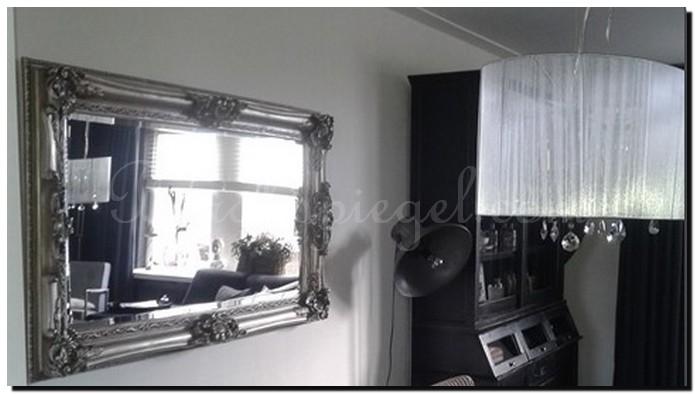 Barok Spiegel Xenos : Stoere grote spiegel