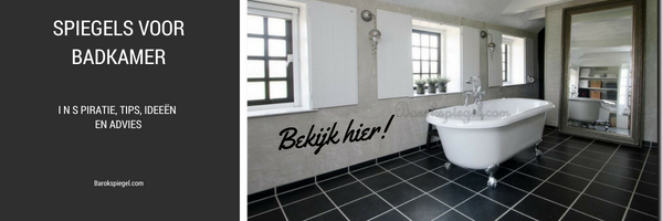Foto\'s van spiegels in interieurs, binnenkijken voor spiegel ideeën ...