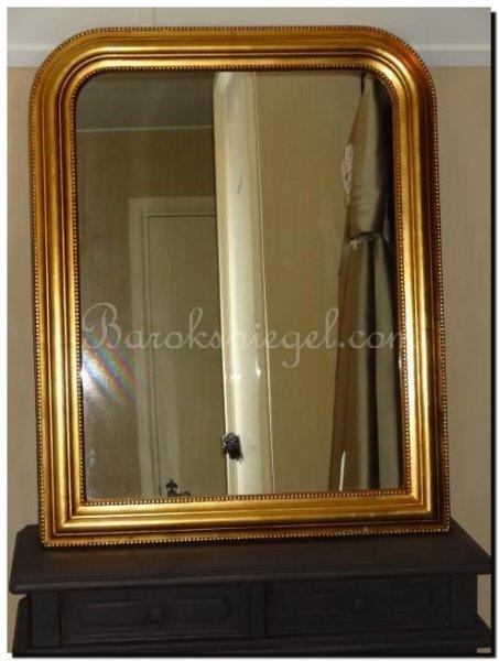 Spiegel in uw hal gang of entree - Ruimte stijl louis philippe ...
